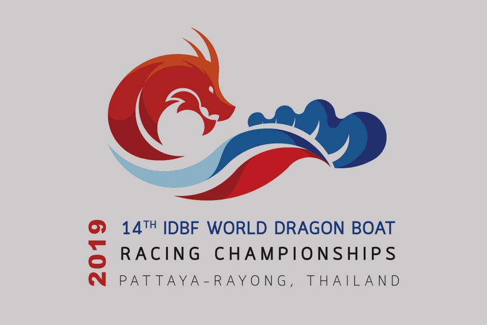 14TH IDBF WORLD DRAGON BOAT RACING CHAMPIONSHIPS THAILAND 2019