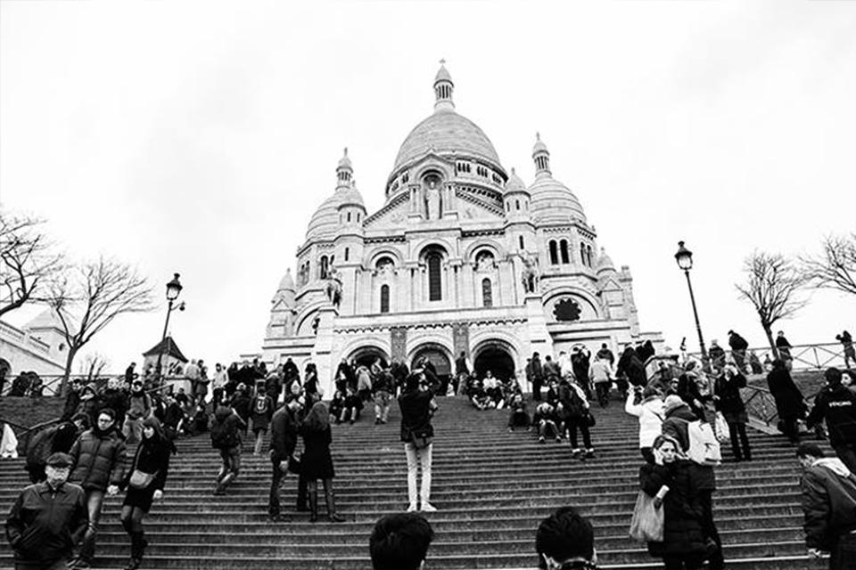 Parigi 2014 - Leon-George Galeotti