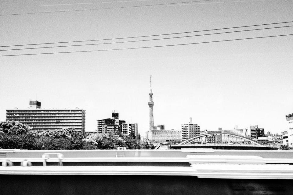 tokyo 2013 - Leon-George Galeotti